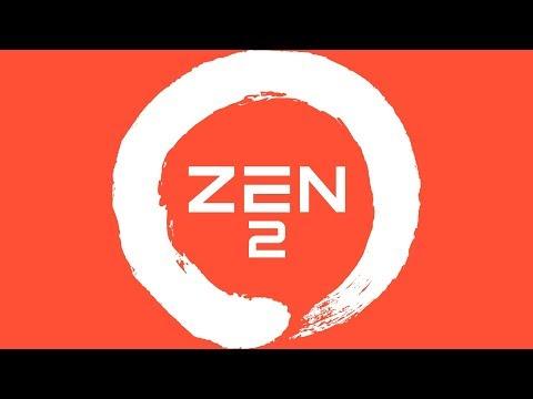 What is Zen 2?