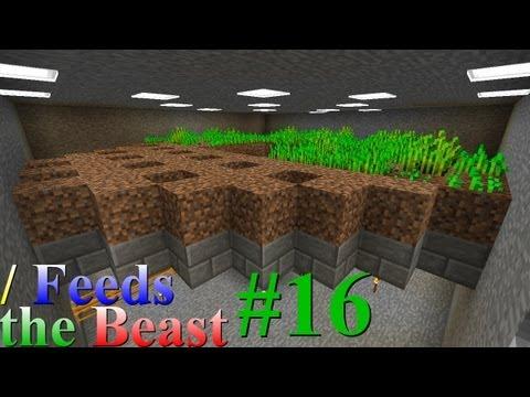Slash Feeds the Beast #16: Wheat MultiFarm & 8.3.2 Update