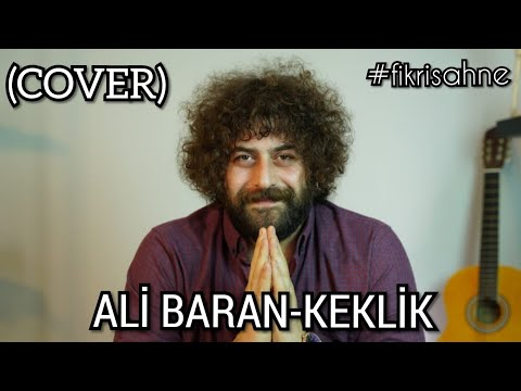 Ali Baran KEKLİK ( COVER ) 2020 OFFİCİAL VİDEO #fikrisahne #alibaran