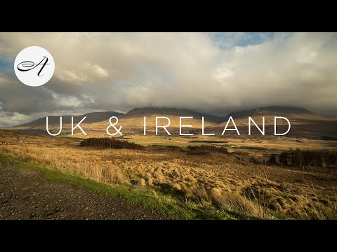 Introducing The UK & Ireland with Audley Travel