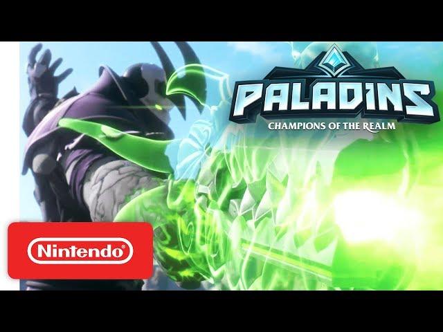 Los 10 Mejores Juegos Gratis Para Nintendo Switch