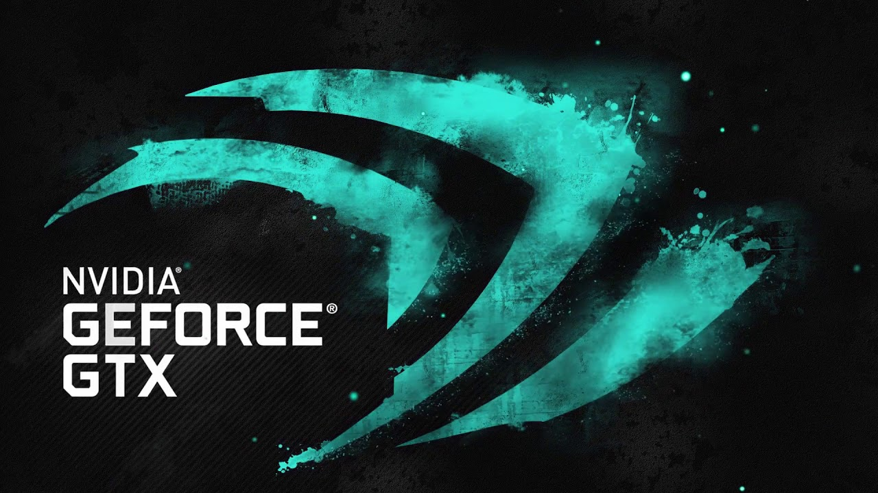 NVIDIA GEFORCE GTX RGB LIVE WALLPAPER 1080P 60FPS - YouTube