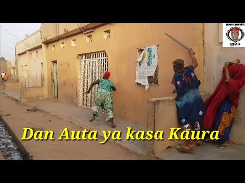 Download Dan Auta ya kasa kaura