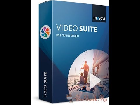 Movavi Video Suite 2020 PC