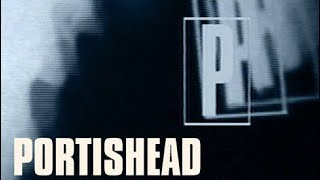 Portishead - Plastic (LYRICS ON SCREEN) 📺