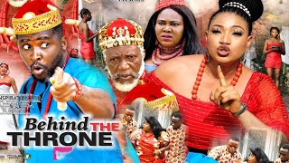 BEHIND THE THRONE SEASON 4(HIT NEW MOVIE )-ONNY MICHEAL|QUEENETH HILBERT|2021 LATEST NOLLYWOOD MOVIE