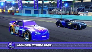 Cars 3: Driven to Win (PS4) - Playing as Bobby Swift (Subscriber Requests)
