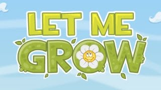 Let Me Grow Level1-28 Walkthrough