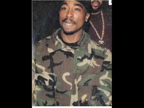 2Pac puts Jesse jackson on blast for dissing rappers