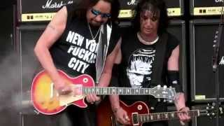 Ace Frehley Deuce Download 2015