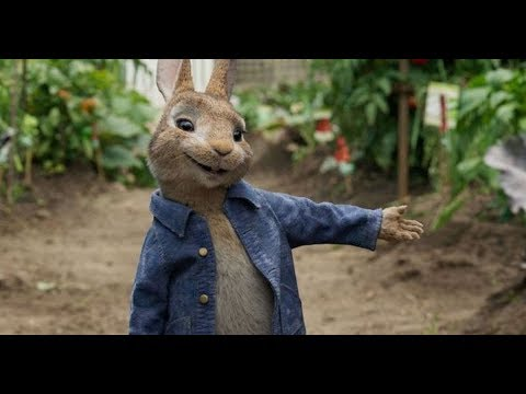 Peter Rabbit filmmakers forced to apologise after 'bullying' scene sparks outrage