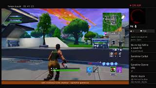 Small live #fortnite code creator game abo:supreme-gamer