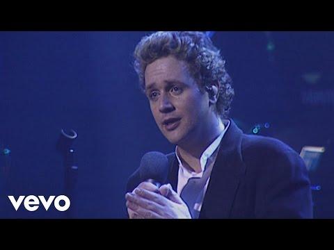 Michael Ball - Loving You (Live at Royal Concert Hall Glasgow 1993)