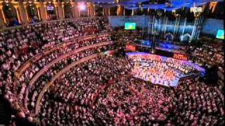 BBC Last Night of the Proms 2010: God Save The Queen