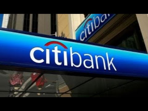 Why Did The Government Bailout Citigroup?