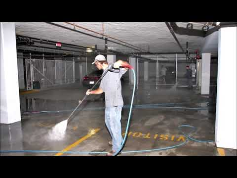 Garage Cleaning Services in Omaha-Lincoln NEBRASKA   LNK Cleaning Company (402) 881 3135