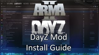 One of PsiSyn's most viewed videos: ARMA 2: DayZ Mod Installation!