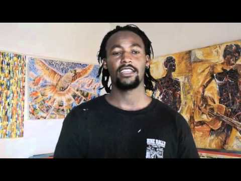 Blackgirlflow @ Ivuka Arts (Kigali, Rwanda) PART 2 of 2