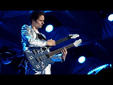 HD. Muse @ the Stade de Suisse, Undisclosed Desires and Resistance, June 2nd 2010.MTS
