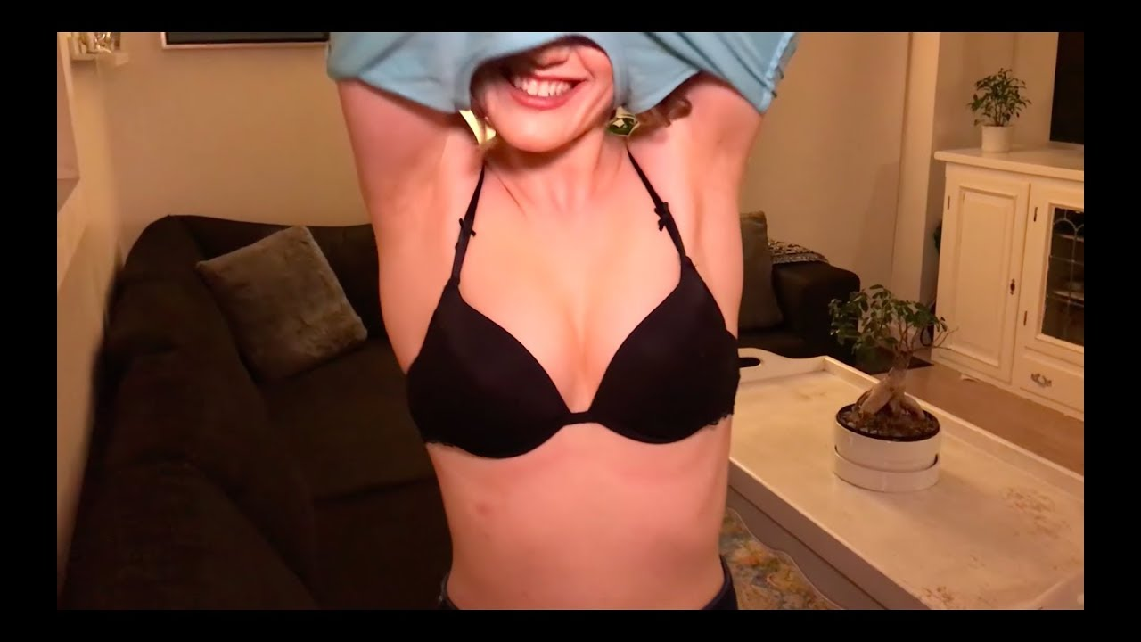 Shared girlfriend video
