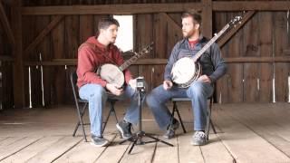 Banjo Tips for Beginners--Tip #7 (Beginner's Hurdles)