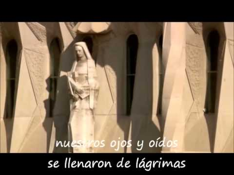 La Sagrada Familia Subtitulado * Alan Parsons Project