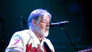 Bob Seger - Against The Wind - Toledo 3/26/11