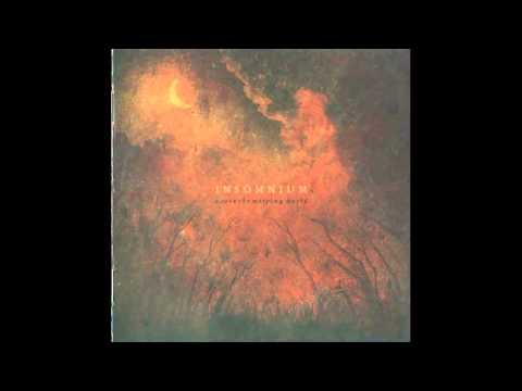 Insomnium - Above the Weeping World (FULL ALBUM)