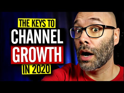 how-to-grow-on-youtube-in-2020-(must-watch)