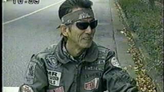 今なお 現役で活動しているクールス 2000年11月22日テレビ東京「ワ...