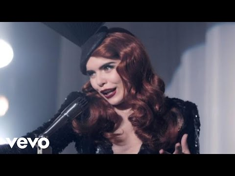 Paloma Faith - Do You Want the Truth or Something Beautiful? (Video)
