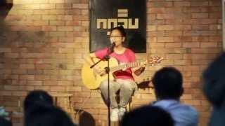Nghe Tôi Kể Này - Lê Cát Trọng Lý - Glee Ams live cover