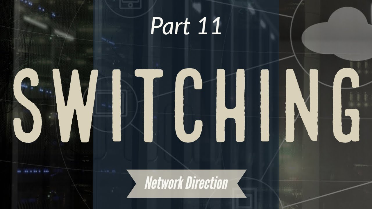 Lab: Introduction to Switching (Free Lab) - Network Direction