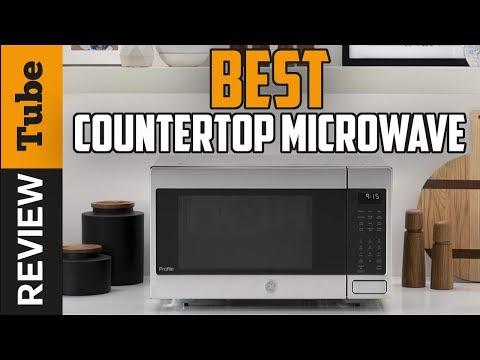 ✅Microwave: Best Countertop Microwave 2020 (Buying Guide)
