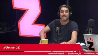 Radio Zeta - GemeloZ 20 05 19