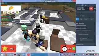 ROBLOX - Kitchen Chaos (2/9)