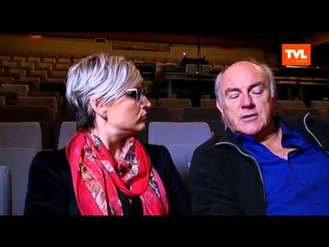 Tjing Tjing: Annemie speurt mee in theater Aspe