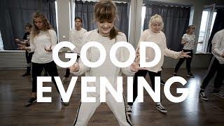 SHINee - GOOD EVENING | COVER CLASS DOZA