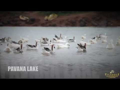 TOURIST PLACES IN LONAVALA - BY PICADDLE RESORT