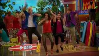 ending of austin and ally