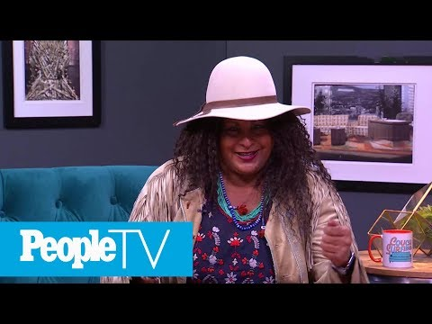 Yes, Pam Grier Has Seen Her On-Screen Son Ray J's Sex Tape | PeopleTV