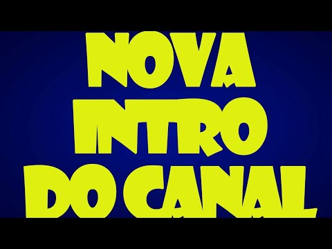 INTRO DO CANAL  THEUS