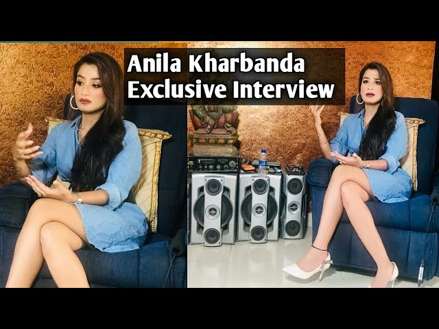Anila Kharbanda Exclusive Interview For New TV Show Mera Desh Bulaye Re on DD Kisan