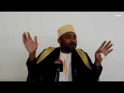 Darassa de cheikh SAIFDINE Mistoih Ali