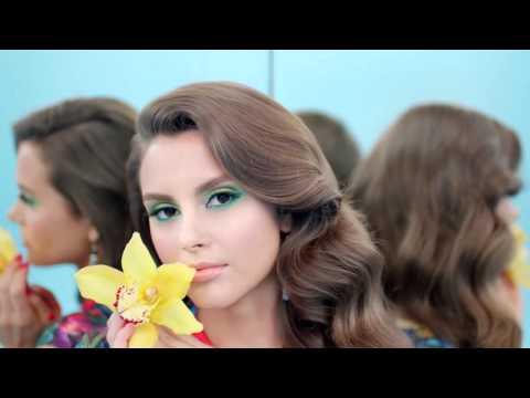 Реклама новых платьев Фаберлик (Faberlic )