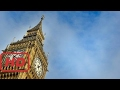 UK Parliament |  Changing The Time On The Great Clock
