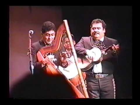 Mariachi Vargas 1997