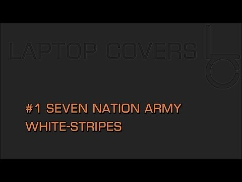Cover #1 Seven Nation Army - White Stripes + .flp Free DOWNLOAD