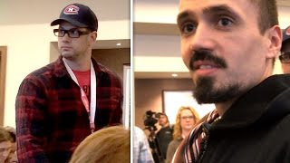 UNDERCOVER: Anti-Free Speech Panel Crashed by Crowder