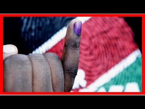 Kenya voting marred by boycott Breaking Daily News